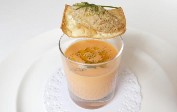 Men cl sico degustaci n en casa zabala descuento 30 - Menu degustacion casa juan ...