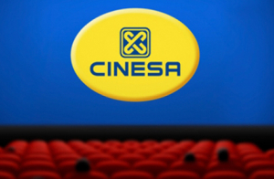 Disfruta de los mejores estrenos en Cines Cinesa