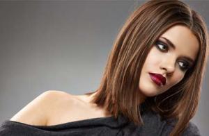 Sesión peluquería y alisado con keratina