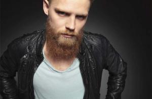 Diseño de barba y/o corte de pelo