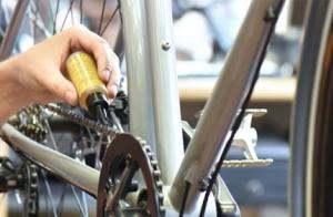 Revisión, puesta a punto y limpieza de bicis