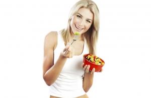 Test antropométrico y plan nutricional con dieta personalizada