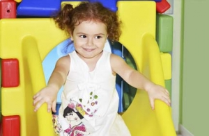 Bono acceso parque infantil con opción a merienda
