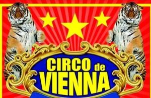Entradas para el Circo de Vienna
