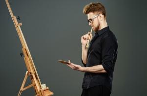 Dibujo, ilustración o taller de creatividad
