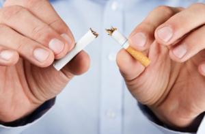 Propósito 2019: Deja de fumar o morderte las uñas mediante hipnosis