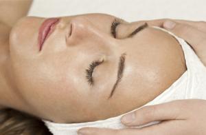 Tratamiento facial o corporal de diatermia