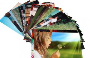 Impresión de 100 fotos 10x15 o 11x15