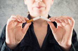 Hipnosis para dejar de fumar o adelgazar