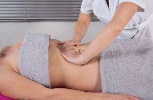 1 o 3 sesiones de masaje reductor