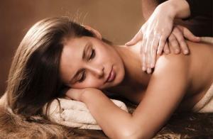 Masaje o sesiones de presoterapia con masaje