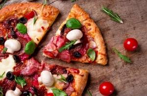 Menú para dos. ¿Menú italiano o asturiano?