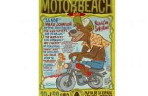 Abono Motorbeach Festival