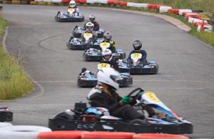 Karting básico y curso teórico personalizado