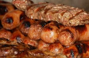 Parrillada de carne y mucho más para dos