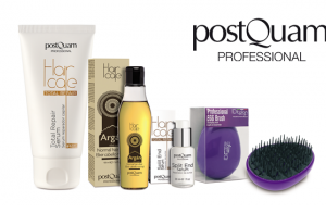 Pack cuidado del cabello Luxury Care