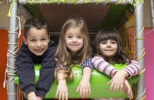 Bono acceso parque infantil