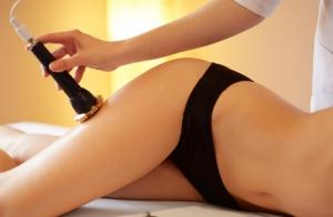 Bono sesiones de cavitación  y presoterapia con opción a masaje