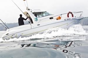Título patrón de embarcaciones de recreo (PER)