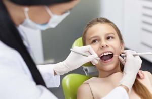 Tratamiento odontología infantil o adultos