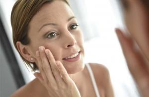 Tratamiento facial efecto lifting