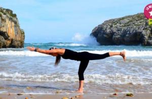 Un mes de yoga, pilates o hipopresivos